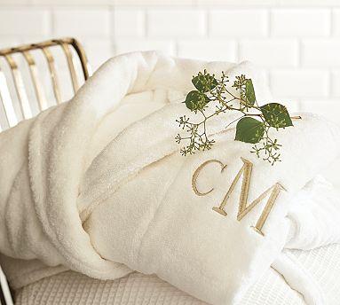 Cozy Robe-