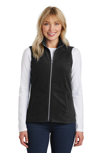 Microfleece Vest-LADIES