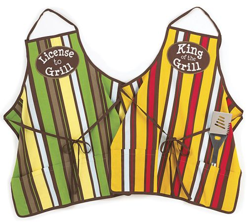 Grilling Apron-