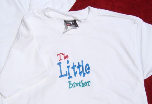 The Little Brother T-Shirt-
