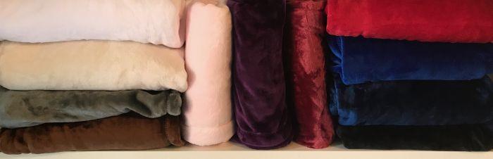 Ultra Plush Cozy Blanket
