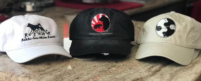 Baseball Cap-